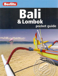 Bali & Lombok Pocket Guide