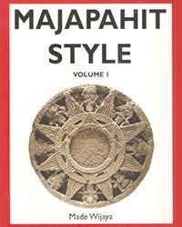MAJAPAHIT STYLE VOLUME 1